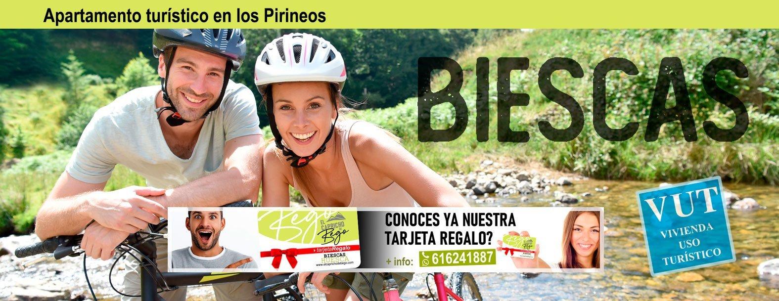 Cicloturismo-BIESCAS-Capricho-de-Bego